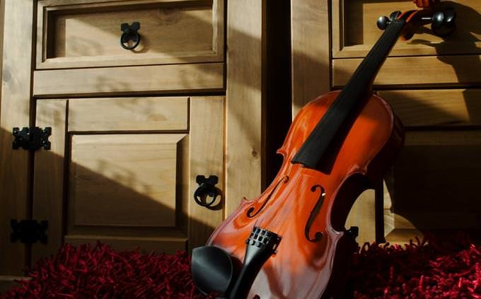 טריוויית אוסקר: כינור