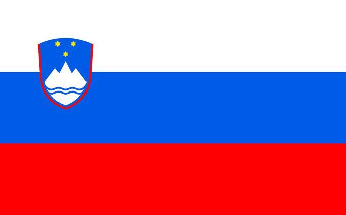 מבחן ידע כללי: דגל סלובניה
