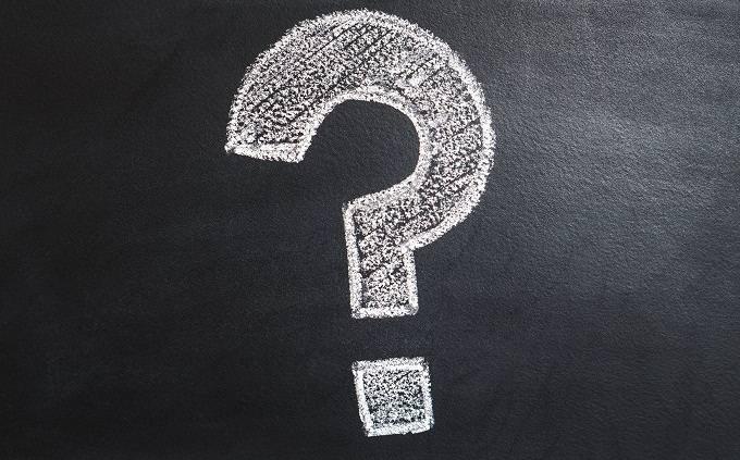 חידון על החלל החיצון: סימן שאלה