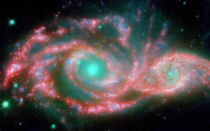חידון על החלל החיצון: מדידה בעזרת שנות אור