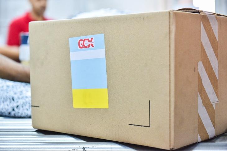 חברת משלוחים מחו``ל: חבילה