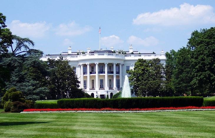 תפקידים ממשלתיים הזויים: הבית הלבן