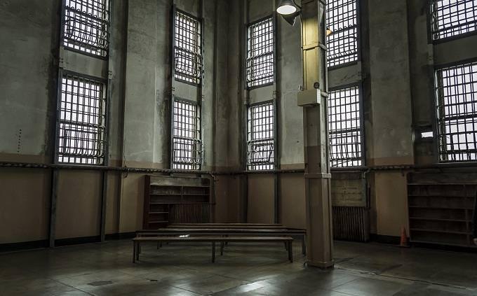 טריוויית קולנוע: בית כלא