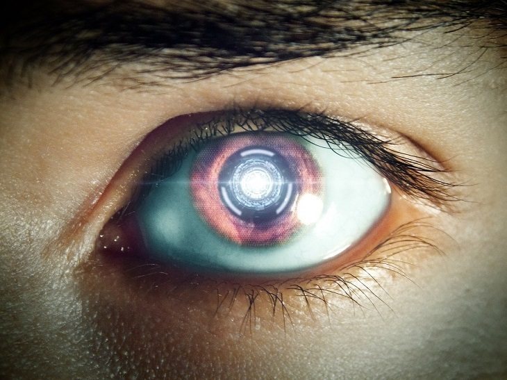 קפסולות זמן: עין צופה אל העתיד