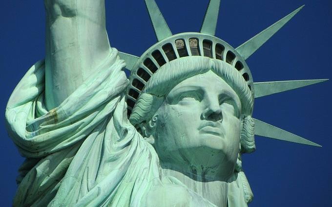 חידון על אפקט מנדלה: פסל החירות