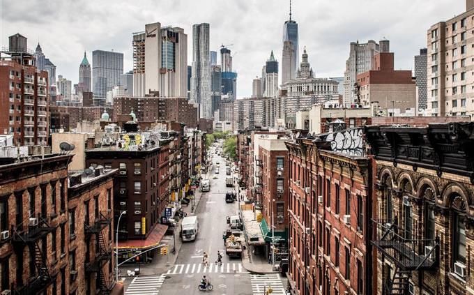 מבחן טריוויה: ניו יורק