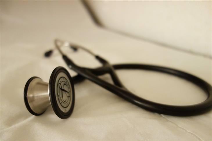 הנחיות עדכניות כיצד להימנע מסרטן: סטטוסקופ