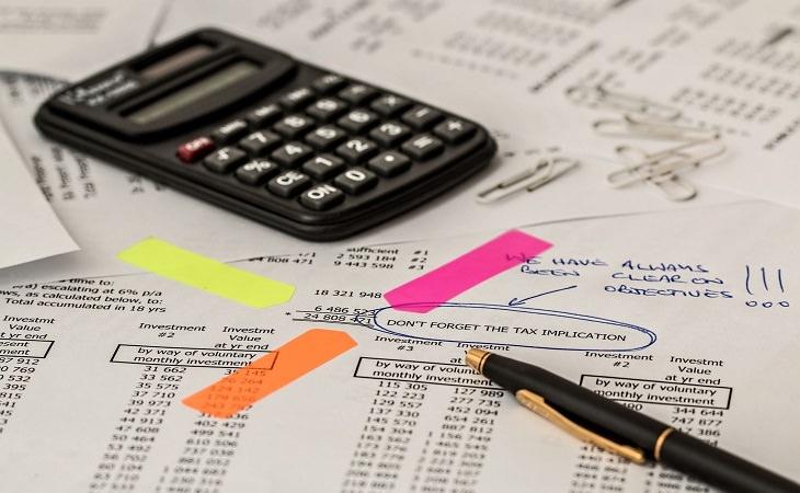 תכנון פרישה חכם: מחשבון ומסמכים