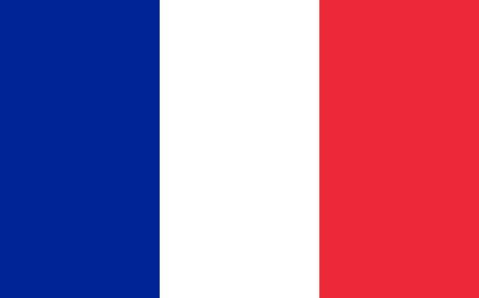 מבחן סמלים לאומיים: דגל צרפת