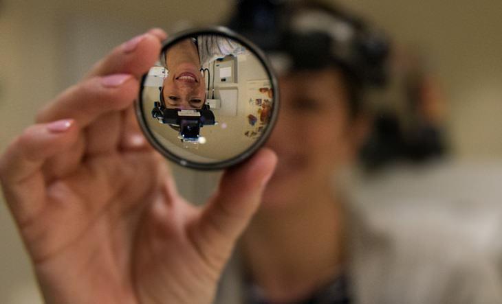 גורמים ופתרונות לכבדות ראייה: בדיקת ראייה