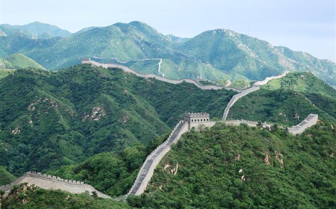 החומה הסינית