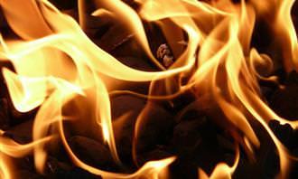 בחן את עצמך: אש