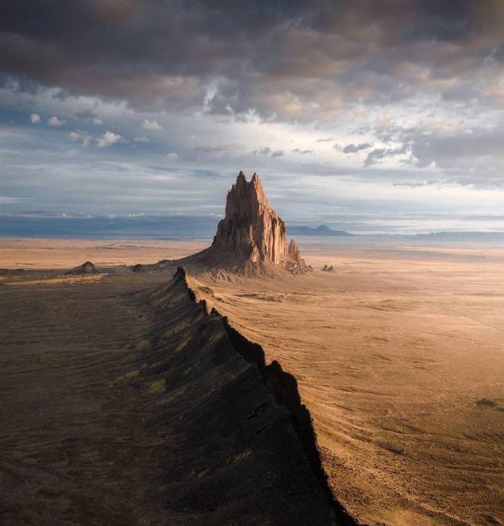 תחרות תמונות נוף של אגורה לשנת 2020: שיפרוק