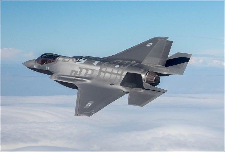 """תפקידים מיוחדים בצה""""ל: מטוס קרב של חיל האוויר,"""