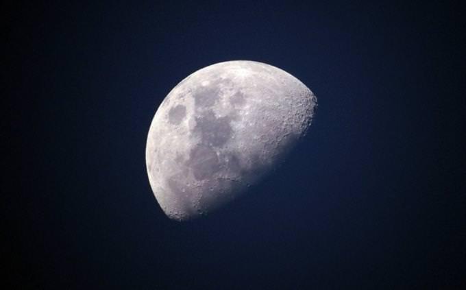 מבחן ידע כללי: הירח