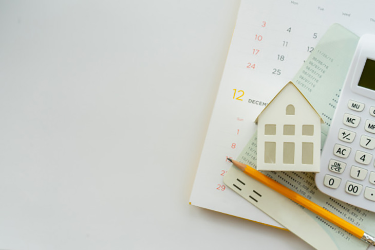 מדריך ללקיחת משכנתא: מחשבון ובית