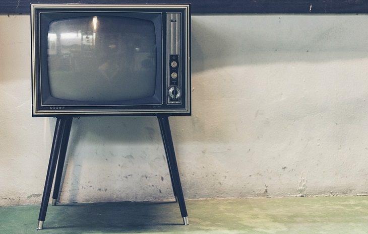 עובדות על בית הקלפים: טלוויזיה