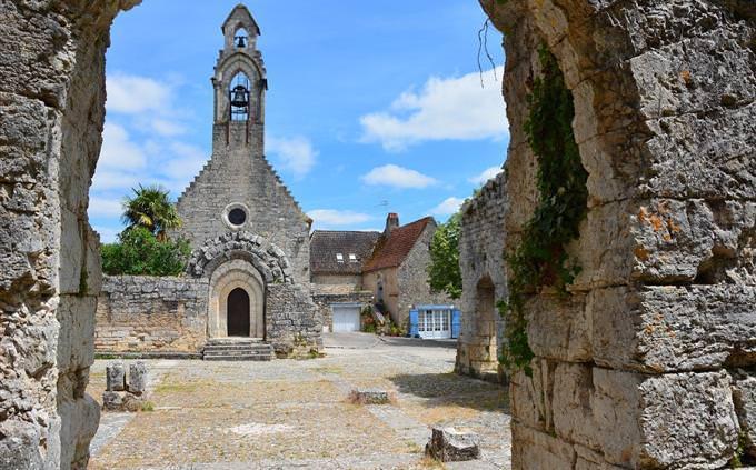 מבחן אישיות - באיזה עולם פנטזיה מתאים לך לחיות: עיירה עתיקה