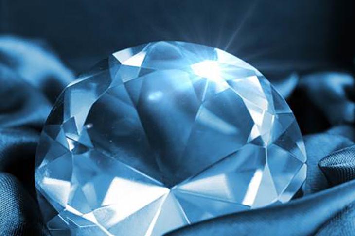 יהלומי מעבדה: יהלום