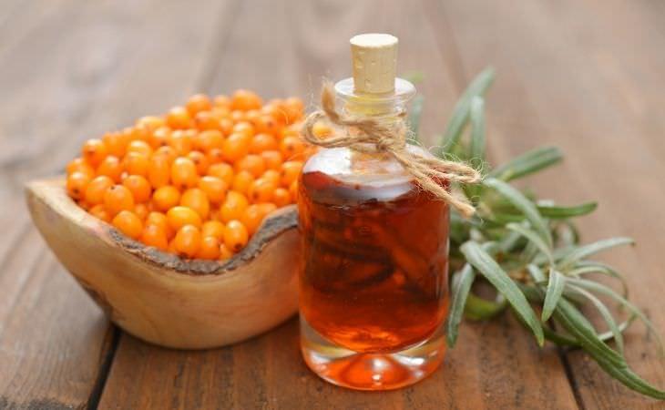 יתרונות שמן אובליפיחה: שמן אובליפיחה בבקבוקון
