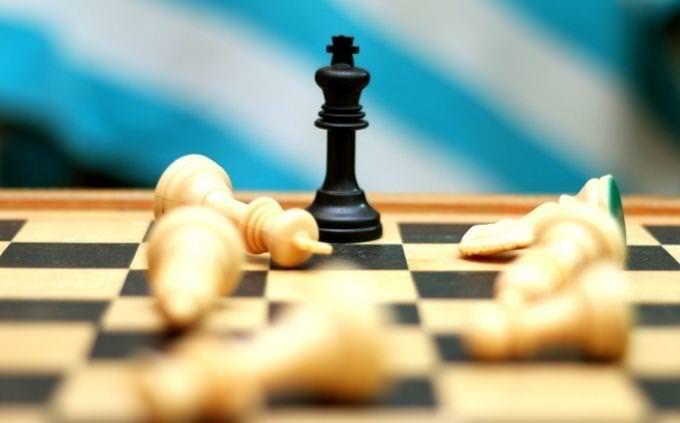 איזה משחק קופסה אתה:  כלי שחמט