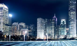מבחן אישיות - מאיזה חומר אתם עשויים: נוף של עיר עם בניינים גבוהים