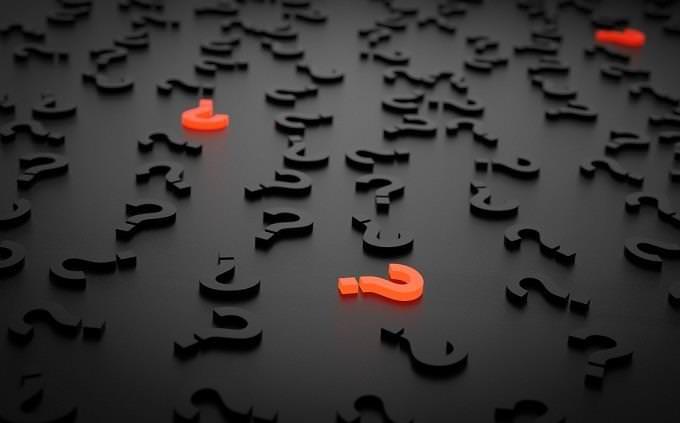 חידון מיתולוגיה יוונית: סימני שאלה
