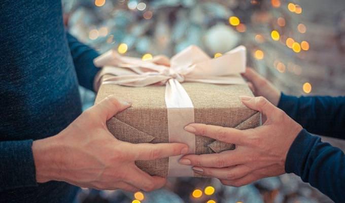 מבחן מילים נרדפות: מתנה