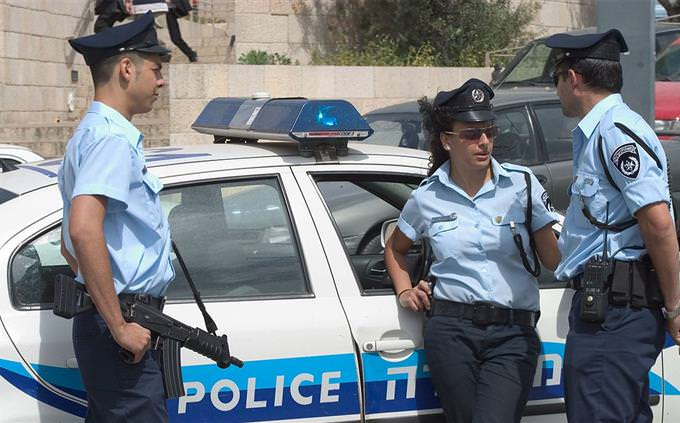 מבחן טריוויה: שוטרים