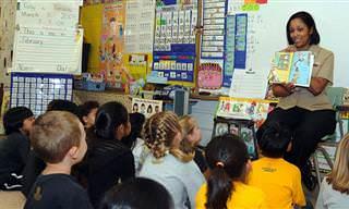 כתבות הורות לפי מומחים ומדע: גננת וילדים