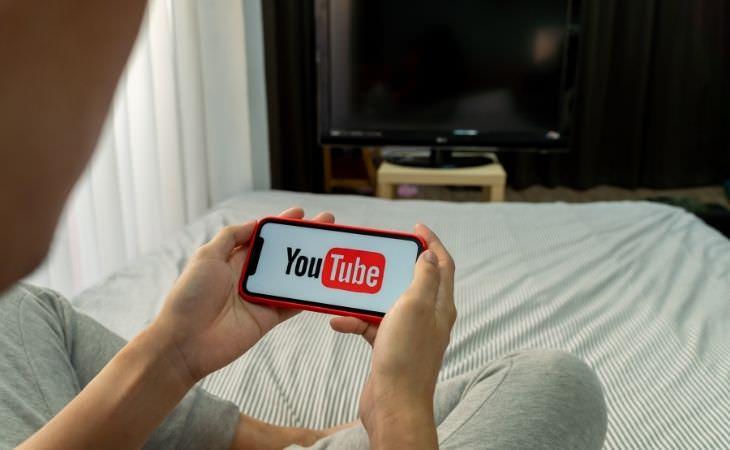 טעויות של הורים בעידן הדיגיטלי: אפליקציית יוטיוב
