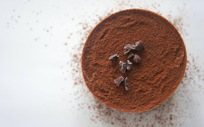 חידון על שוקולד: קקאו בקערה