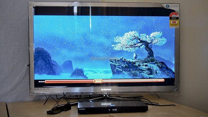 מדריך לקניית מסך טלוויזיה: טלוויזיית LED