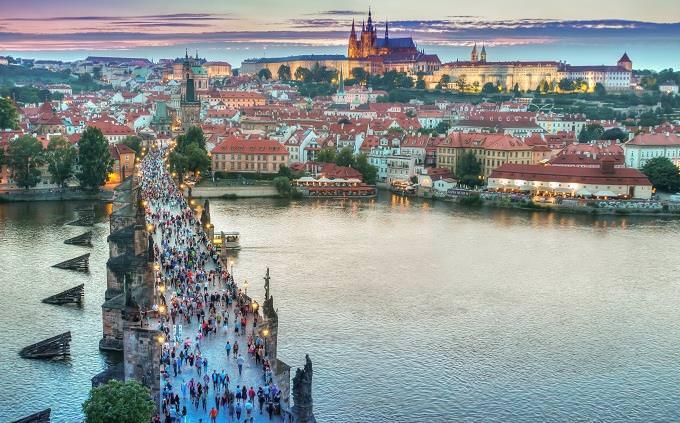 חידון שירים: עיר בירה אירופאית
