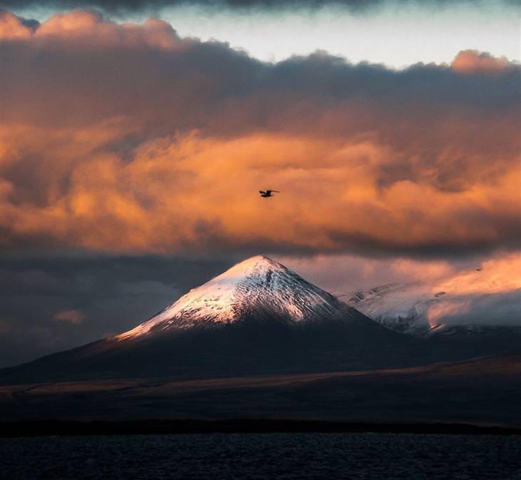 תמונות מדהימות של איסלנד