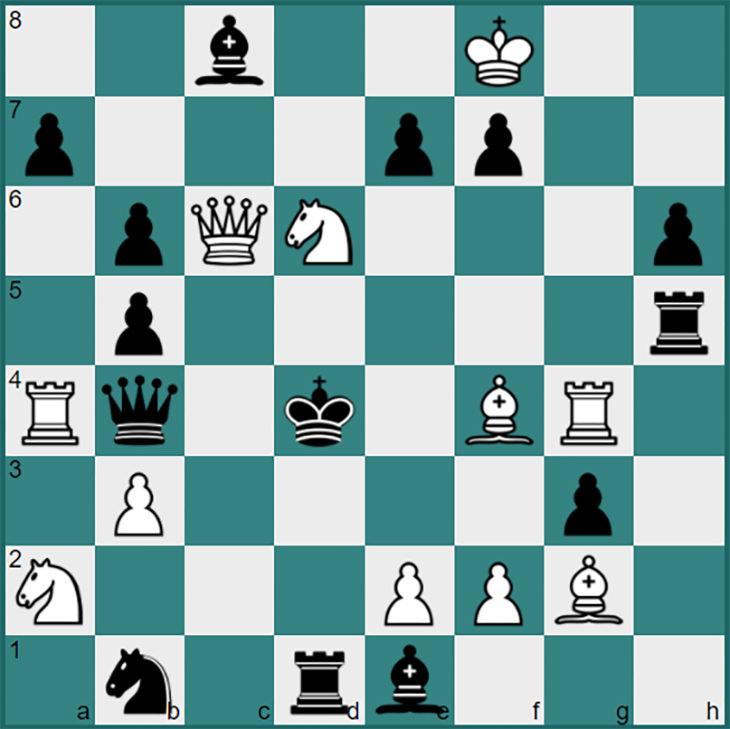 חידות שחמט