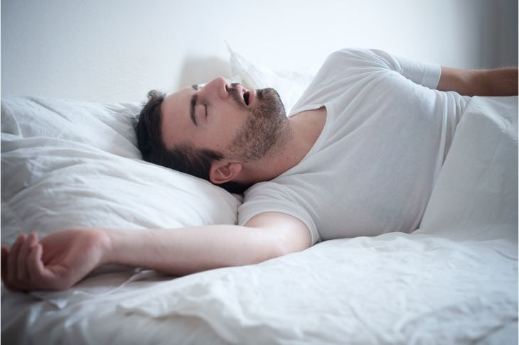 סיבות ללחץ דם גבוה: גבר ישן