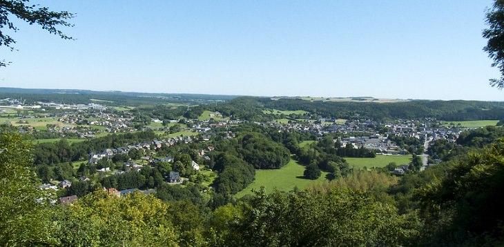 עיירות וכפרים בבלגיה: רושפור