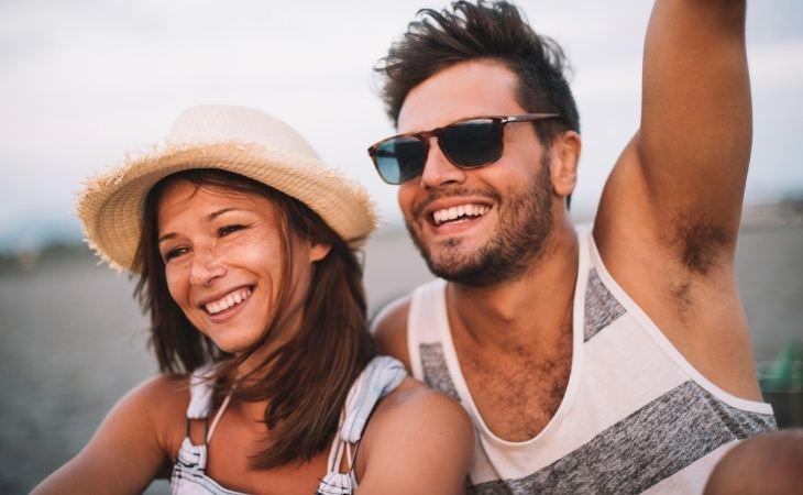 אל תבזבזו זמן על הדברים האלה: זוג מחוייך