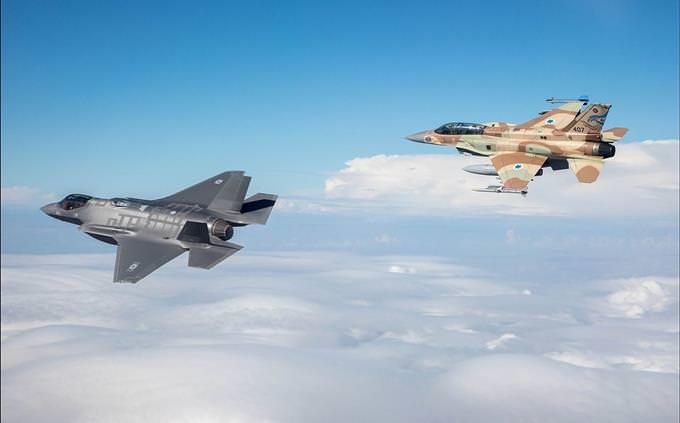 מבחן טריוויה: מטוסים של חיל האוויר