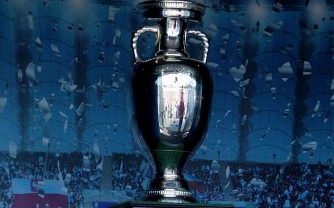 חידון אליפות אירופה בכדורגל: גביע אליפות אירופה בכדורגל