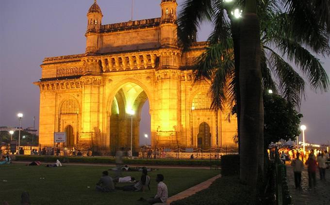 מבחן טריוויה: מומבאי