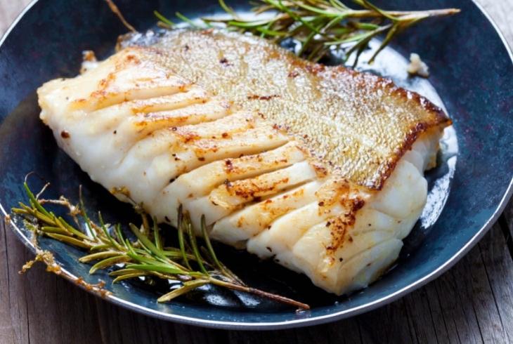 דגי המאכל הבריאים ביותר: מנת בקלה