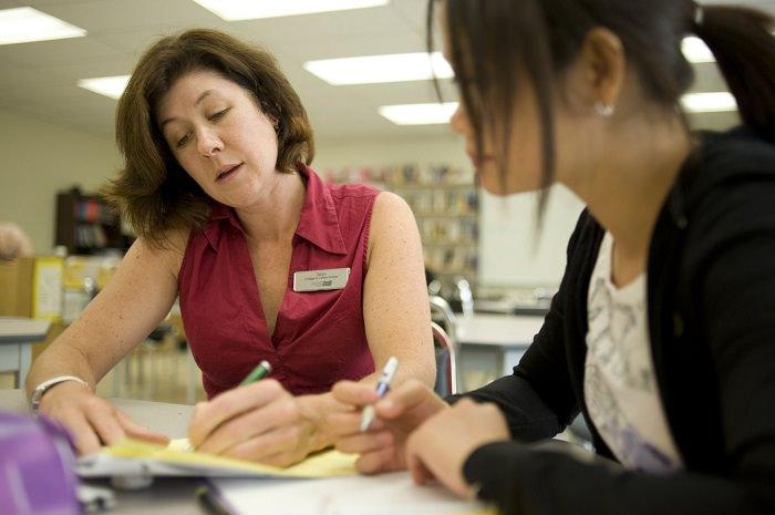 הכנה לתחילת שנת הלימודים: שיחה עם מורה בבית הספר