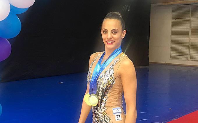 טריוויה: ספורטאית ישראלית