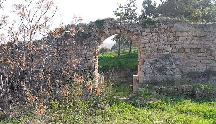 מצודות ומבצרים בישראל: מבצר כפרלט