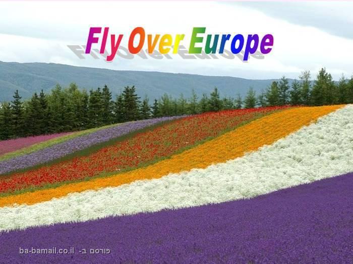 צילום, אירופה, צבעים, תמונות