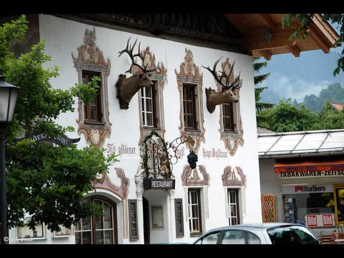 המקום האידיאלי לחופשה פסטורלית בגרמניה