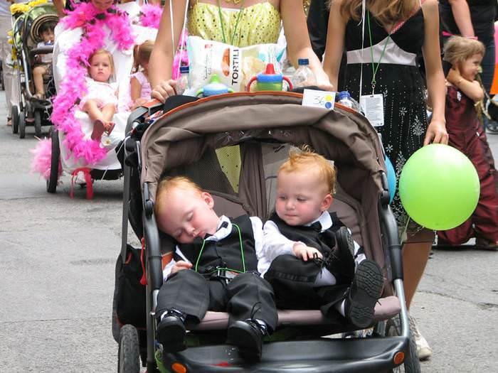 מרגישים דז'ה-וו? פסטיבל התאומים במונטריאול