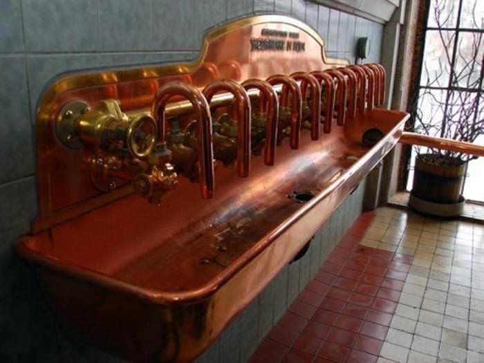 שילוב בין ספא לבירה - לא היית קופץ לביקור?